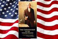 Pocket Constitution of The United States