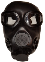 M45 Land Warrior Gas Mask