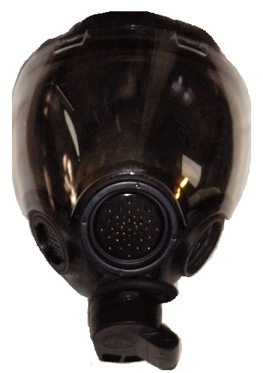 Old Mill Gm >> MSA Millennium NBC CBRN Gas Mask, Respirator, 40mm NATO