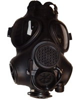 Swiss SM-3 Gas Mask