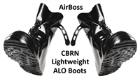 AirBoss MALO Lightweight CBRN Protective Overboot