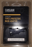 CamelBak Type-A Gas Mask Adapter