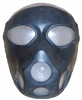 M45 Land Warrior gas mask Second Skin