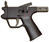 HK Heckler & Koch G3 SEF Trigger Group