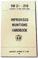 IMPROVISED MUNITIONS HANDBOOK TM-31-210