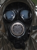 XM44 Prototype Gas Mask