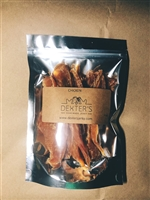 Dexter's Chicken Jerky (Plain) (4 oz)
