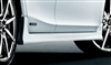 CT F Sport Parts Modellista Side Skirts