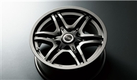 "FJ Cruiser Modellista 17"" Aluminum Wheel Set"