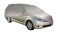 Toyota Intro-Guard Custom Car Covers (SUV, Vans)