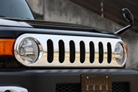 M'z SPEED Front Grille FJ Cruiser
