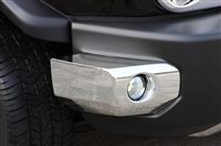 M'z SPEED Front Bumper Corner Cover FJ Cruiser