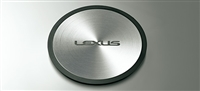 Lexus IS Cup Holder Plate