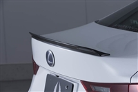 AIMGAIN JUN VIP EXE IS Rear Wing Spoiler FRP