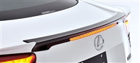Artisan Spirits LFA Carbon Rear Center Spoiler (CFRP)