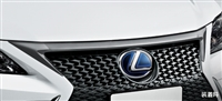 Lexus CT Front Grille Garnish
