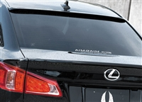 AIMGAIN Lexus IS Trunk Spoiler (GSE 20/21)