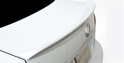 Artisan Spirits Lexus IS Trunk Spoiler (GSE 20/21)