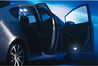 F SPORT PARTS (MODELLISTA) LED Door Lamp