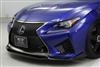 AIMGAIN RC F Front Under Spoiler