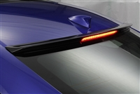 AIMGAIN RC F Rear Roof Spoiler