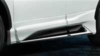 Modellista RX F-SPORT Side Skirts