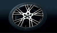 "FRS F SPORT PARTS (MODELLISTA) 18"" Aluminum Wheel Set"