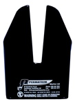 M5 BLACK PERMATRIM FOR MERCURY 2-STROKE (STANDARD LEG) 30HP MODEL YEARS 1989 AND NEWER