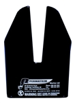 M5 BLACK PERMATRIM FOR MERCURY 2-STROKE 25HP & 30HP ENGINES (JAPANESE MANUFACTURED)