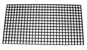 CIMBALI   BLACK PLASTIC CUP GRID 395MM X 205MM