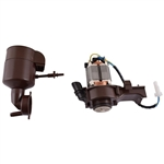 CIMBALI/FAEMA CHOCOLATE MIXER MOTOR - ORIGINAL
