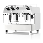 Fracino 2 group fully automatic traditional espresso coffee machine