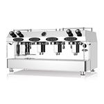 Fracino 4 group fully automatic traditional espresso coffee machine