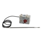 PROMAC - SINGLE-PHASE THERMOSTAT 169°C