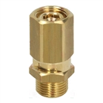 FAEMA   3/8 BOILER SAFETY VALVE 1.8 BAR   ECONOMY