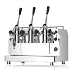 Fracino RETRO 3 group lever coffee machine