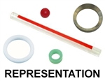 FRACINO   FRACINO Sight Glass and Seal Kit