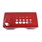 GAGGIA GD UPPER L/H FRONT PANEL RED