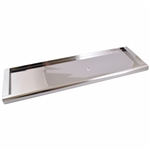 DRIP TRAY IBERITAL 2 GROUP
