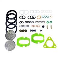 IBERITAL   2 GROUP MACHINE SERVICE KIT INCLUDES TOP/FRONT END SERVICE KITIT
