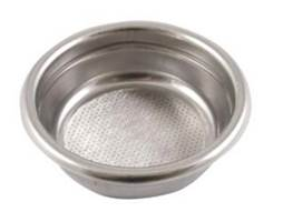 IBERITAL   14 GRM FILTER BASKET   INTERNAL BRIM