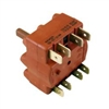 IBERITAL   MAINS SWITCH 3 POSITION    ORIGINAL