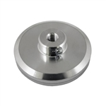 MACAP 57MM TAMPER PRESS DISC