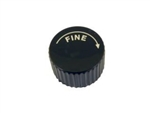 Lelit grinder adjustment knob