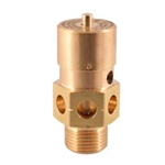 LELIT BOILER SAFETY VALVE 3/8G 1,9bar