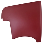 RANCILIO EPOCA RIGHT HAND SIDE PANEL RED