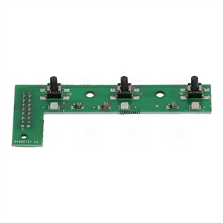 SIMONELLI   APPIA 3 BUTTON PCB   ORIGINAL