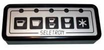 La SPAZIALE   SELETRON TOUCHPANEL   ORIGINAL    PN: SP3260