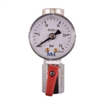 PUMP PRESSURE CHECK KIT
