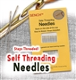 Side Threading Needles 12pk Sench
